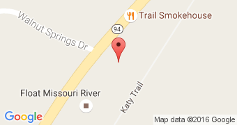 Trail Smokehouse