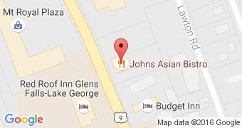 John's Asian Bistro