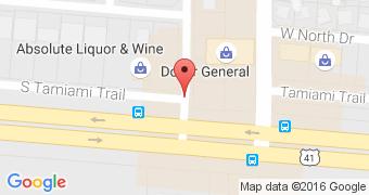 D & G Caribbean Restaurant