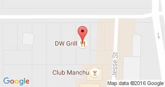 DW Grill