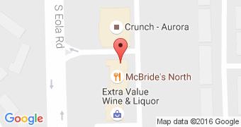McBride's North Pub & Grille