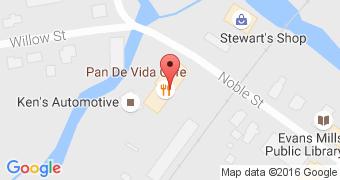 Pan de Vida Cafe