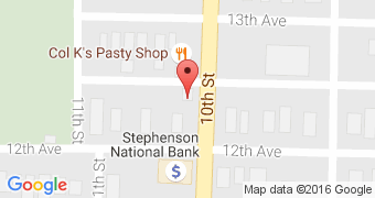 Colenel K's Pasty Shop