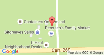 Peterson's Family Market