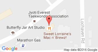 Sweet Lorraine's Mac n' Brewz