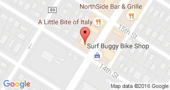 Sandbox Cafe Surf City