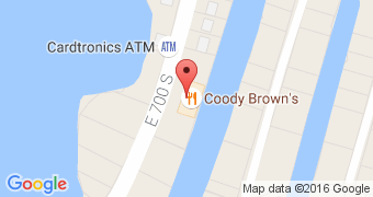 Coody Brown's