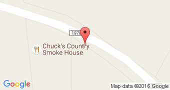 Chuck's Country Smoke House