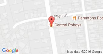 Central Poboys