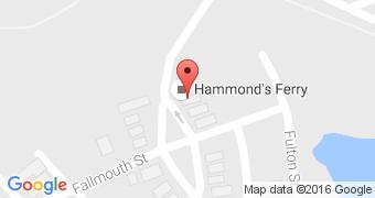 The Hammond's Ferry Larder