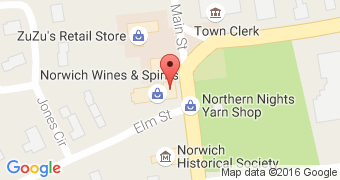 Norwich Square Cafe