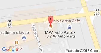 Lupe's Mexican Cafe