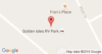 Fran's Place