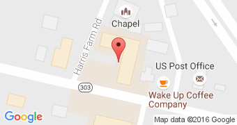 Angel's Cafe