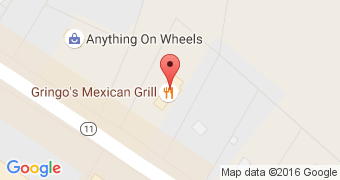 Gringo's Mexican Grill and Cantina