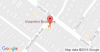 Visentini Brothers