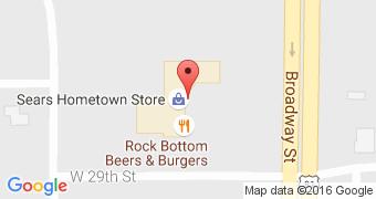Rock Bottom Beers & Burgers