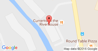 Currents at the Riverhouse