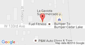 La Gaviota Restaurant