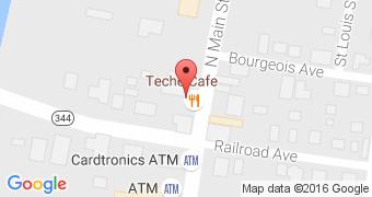 Teche Cafe
