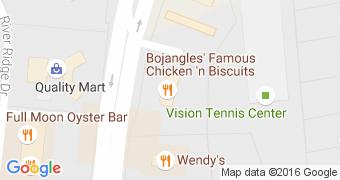 Bojangles'restaurants