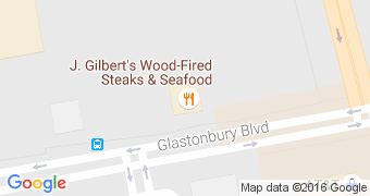 J Gilbert's Wood Fired Steaks and Seafood