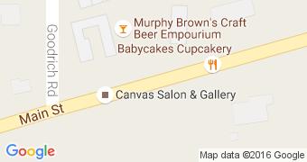 Murphy Brown's Craft Beer Empourium