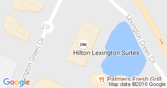 Hilton Lexington Suites
