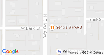 Geno's Bar B-Q
