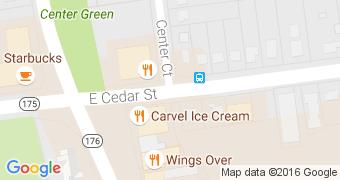 TJ's on Cedar Bar and Grill