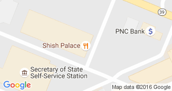 Shish Palace