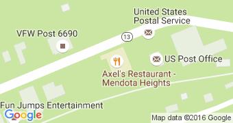 Axel's Restaurants