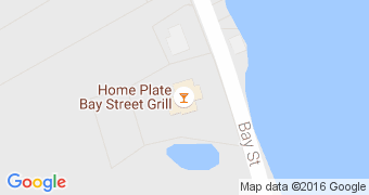 Home Plate Bay Street Grill