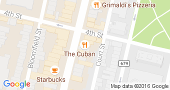 The Cuban Restaurant and Bar