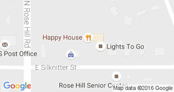 Happy House Chinese Restaurant