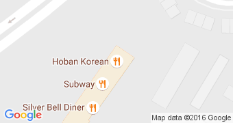 Hoban Korean Restaurant