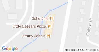 Joe's Fresh Burgers & Shakes