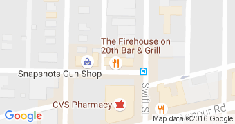 The Firehouse On 20th Bar and Grill