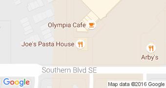 Joe's Pasta House