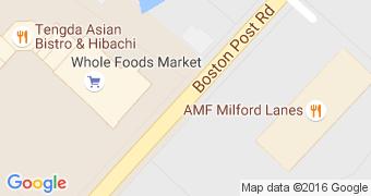 Tengda Asian Bistro & Hibachi