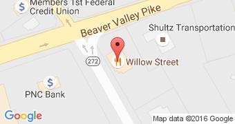 Willow Street Restaurant