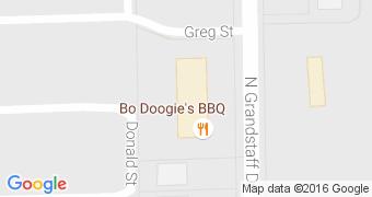 Bo Doogie's BBQ