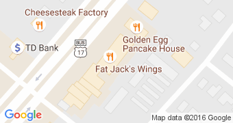 Fat Jack's Wings & Things