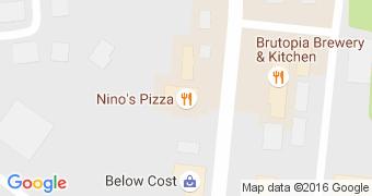 Nino's Pizza & Restaurant