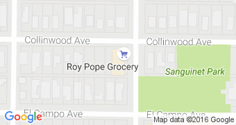 Roy Pope Grocery & Market