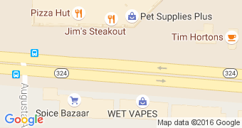 Jim's Steak-Out