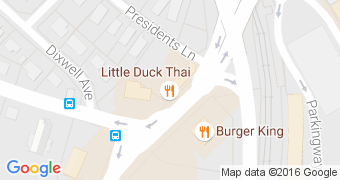 Little Duck Thai Restaurant