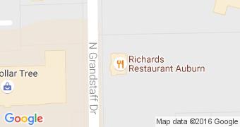 Richards Restaurant