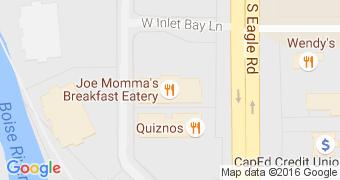 Joe Momma's Breakfast Eatery