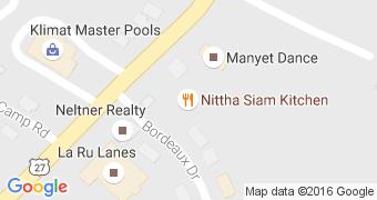 Nittha Siam Kitchen